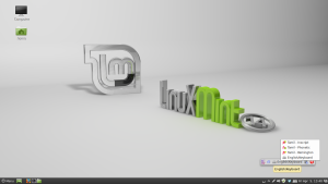 SCIm on Linux Mint